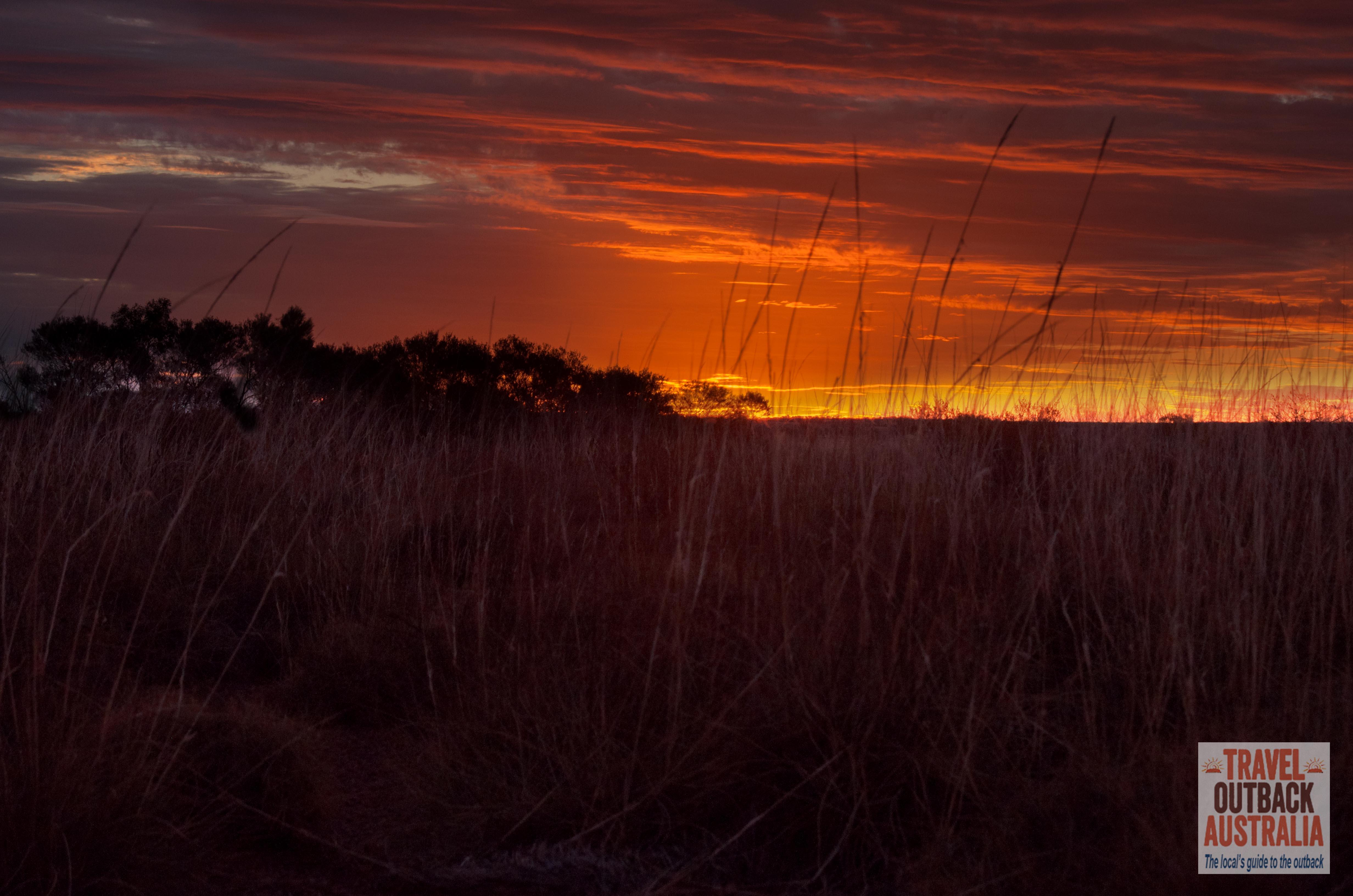 25 Secret Outback National Parks
