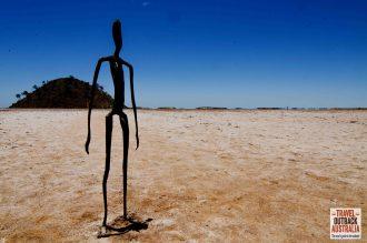 Lake Ballard, Goldfields, Western Australia