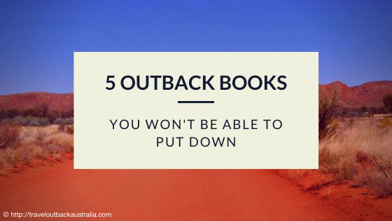 5 Outback Books You Won't Put Down